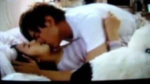 anthony kiss