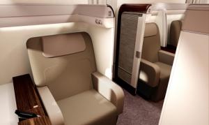 Garuda First Class 3