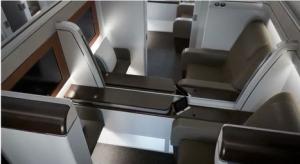 Garuda First Class 5